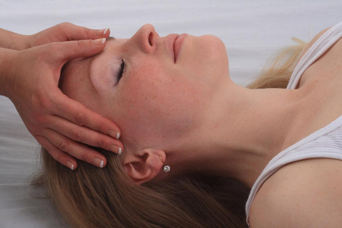 Acupressure Eases Dyspnoea
