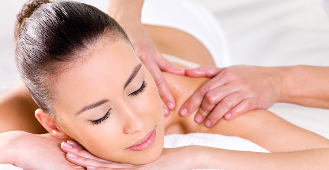 Massage Benefits Stroke Patients