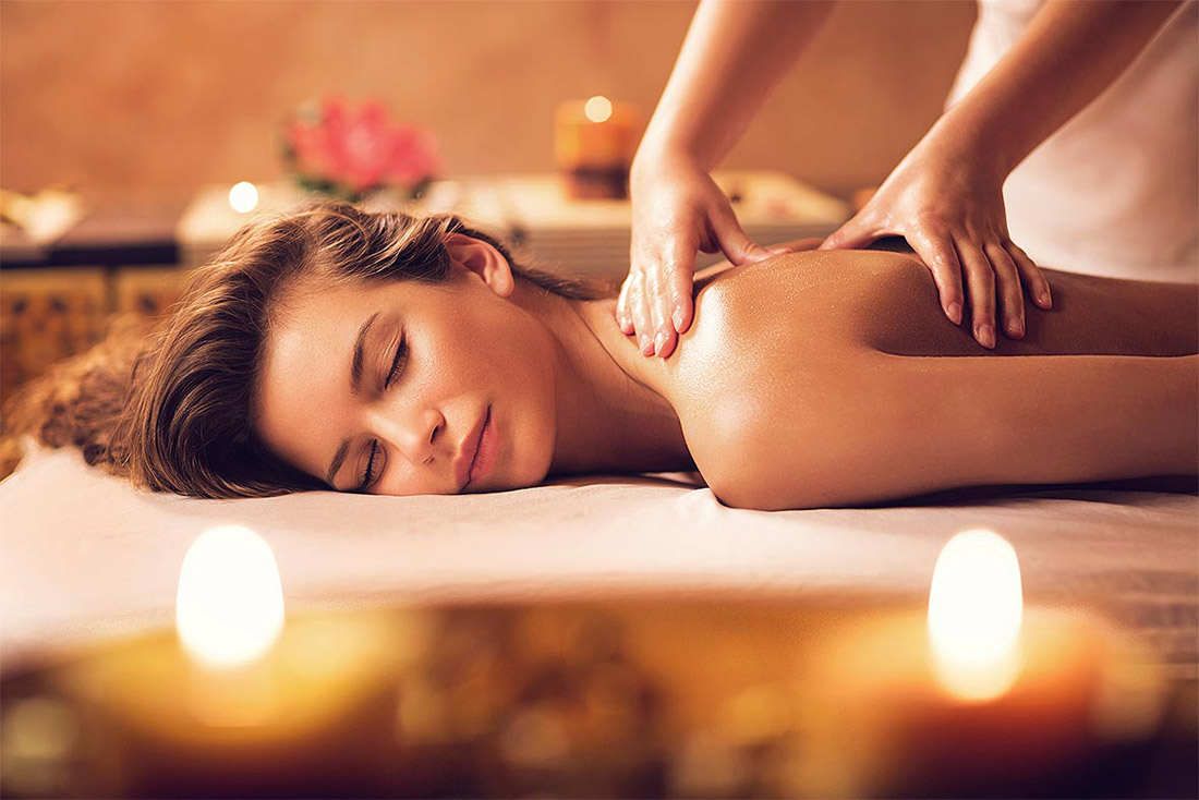 Massage Increases Relaxation