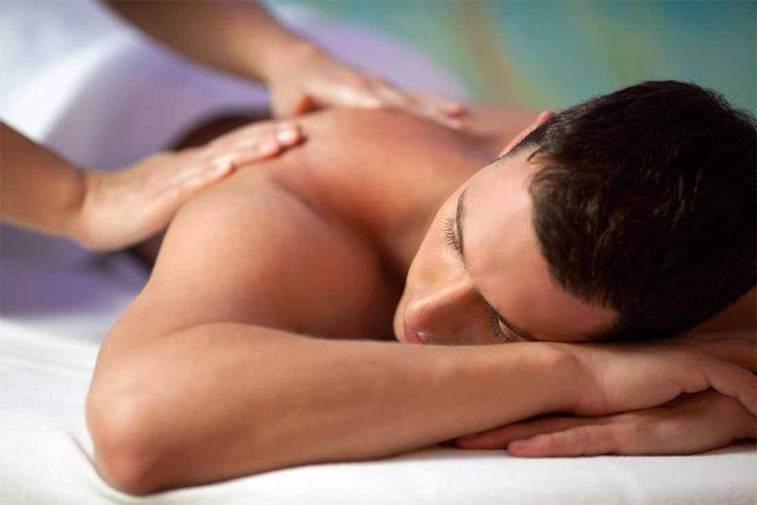 Massage Reduces Cancer Symptoms