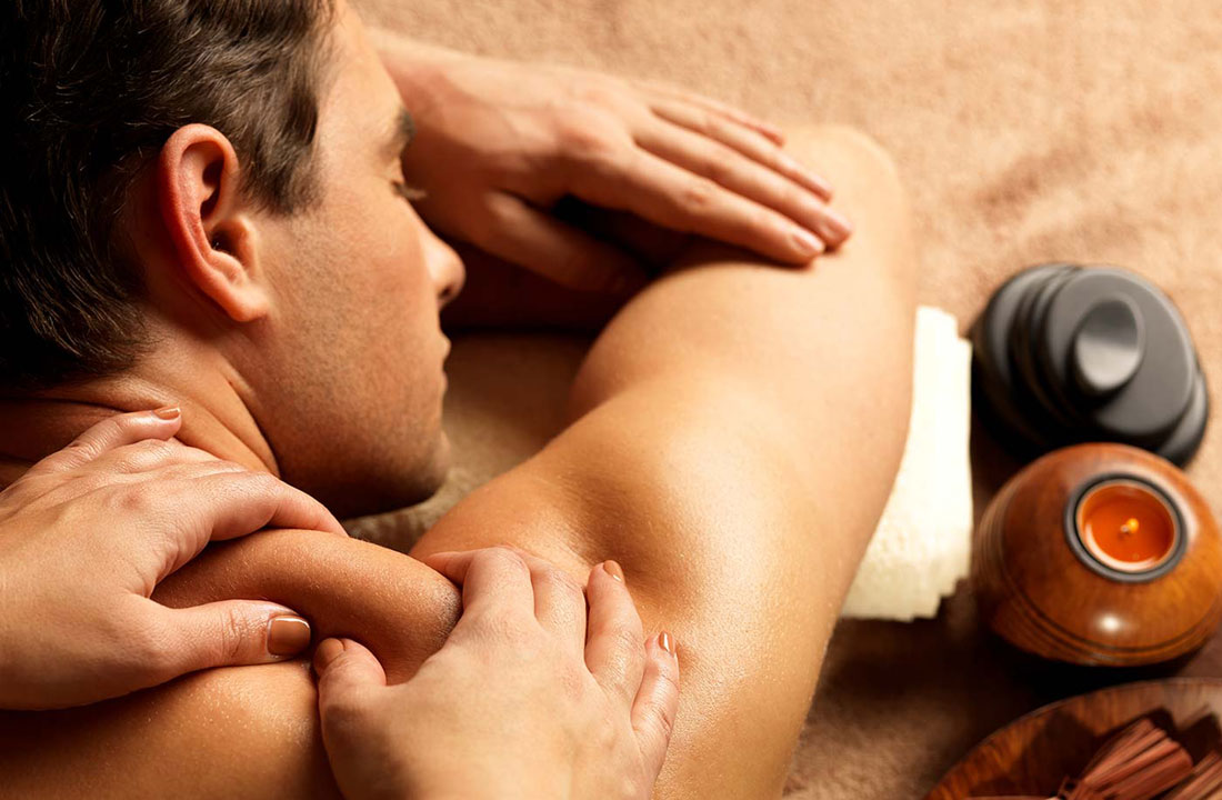Massage Therapy Eases Post-Surgical Pain