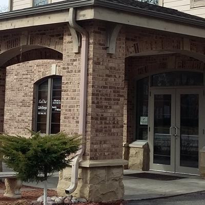 Milwaukee massage school